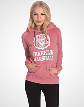 Franklin & Marshall Fleece Hooded