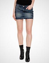 G-Star Arc Ripped Skirt