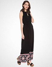 Michael Kors Border Maxi Tank Dress