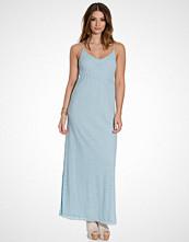 Dry Lake Skyline Long Dress