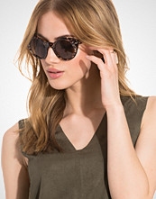 NLY Accessories Round Cateye Sunglasses