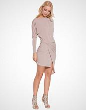 John Zack Asymmetric Side Dress