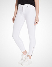 Dr.Denim White Domino Jeans