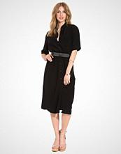 Soaked in Luxury Lynn Shirt Dress
