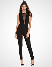 NLY One Mesh Catsuit