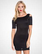 Jacqueline de Yong JDYSOUR S/S DRESS JRS