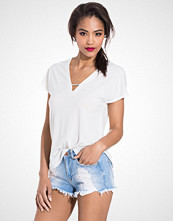 Only onlZIG S/S TOP JRS