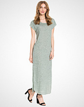 Selected Femme SFIVY SS ANCLE DRESS