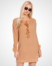 First And I FIDIVA TASSEL TUNIC