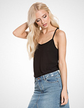 New Look Crepe Strappy Cami Top