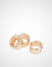 NLY Accessories Triple Rings