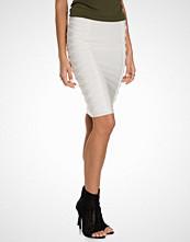 Glamorous Detail Midi Skirt