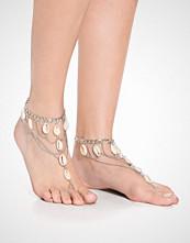 JFR Monotilz Bohemian Foot Jewelry