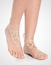 JFR Frangokastella Bohemian Foot Jewelry