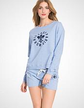 Morris Pompidou Sweatshirt