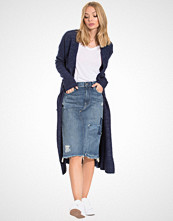 Hilfiger Denim Long Cardigan