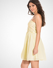 Little Mistress Lemon Prom Queen Dress