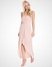 Elise Ryan High Low Maxi Dress