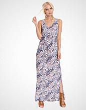 Soaked in Luxury Dora Maxi Dress