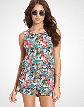 Only JDYBEAT IT SL PLAYSUIT WVN