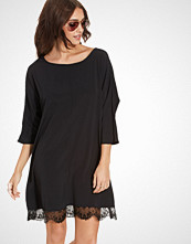 Noisy May NMMENA 3/4 LACE LONG TOP