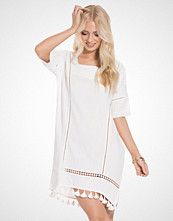 First And I FIOMINA TASSEL TUNIC