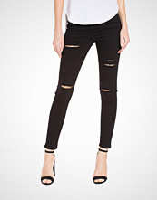 Miss Selfridge Lizzie Black Jeans