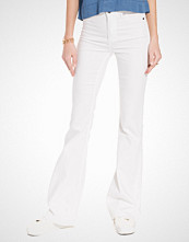 Cheap Monday High Flare Spray White