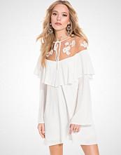 For Love & Lemons Elenora Mini Dress