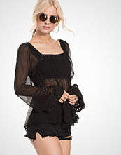 Free People Top Moonchaser