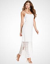Rut&Circle Price Katelyn Long Dress