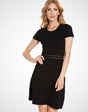 Michael Kors Ottoman SS Crwnk Dress