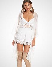 Rut&Circle Lopez Kimono Short
