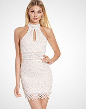 Love Triangle Cotton Candy Dress