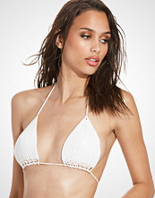 Hot Anatomy Crochet Bikini Top