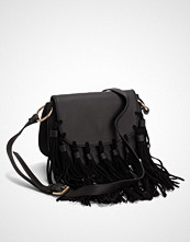 NLY Accessories Crossover Fringes Bag