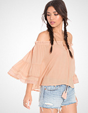 NLY Trend Butterfly Blouse