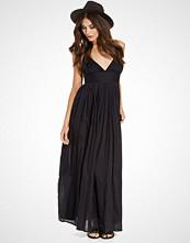 Rut&Circle Dessie Long Dress