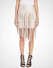 Rut&Circle Price Astrid Suedette Skirt