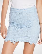 Rut&Circle Price Ines Lace Skirt