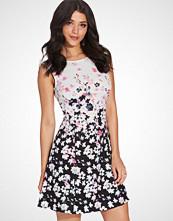 Lipsy Poppy Sleeveless Dress