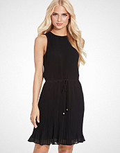 Michael Kors S/L Pleated Dress