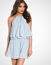 Miss Selfridge Layer Playsuit