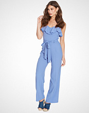 Miss Selfridge Ruffle Jumpsuit