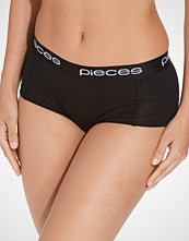 Pieces LOGO LADY BOXERS/SOLID 4-PACK