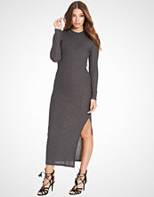 Jacqueline de Yong JDYRIBBY L/S DRESS JRS