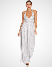 Miss Selfridge Plisse Maxi Dress