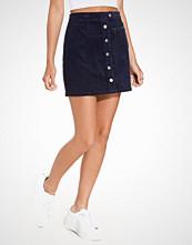 NLY Trend Mini Corduroy Skirt