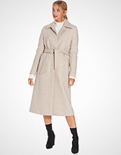 Filippa K Iza Long Wool Coat