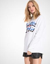 BACK Beach Uni Sweatshirt